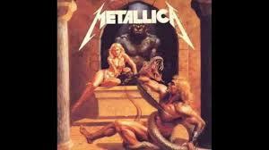 Metallica Hit The Lights Demo Metallica Hit The Lights 1982 Power Metal Demo Youtube