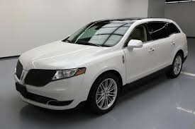 black lincoln car 2015. 2015 lincoln mkt ecoboost awd elite pano nav 20u0027s 19k black lincoln car