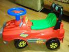 Детская машина фото