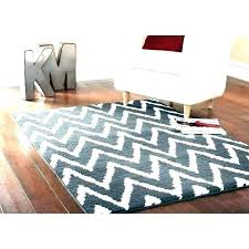 bath black and white chevron rug gray 8x10 runner