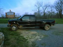 here s my beat up old farm truck bought in 2001 still gets the job done
