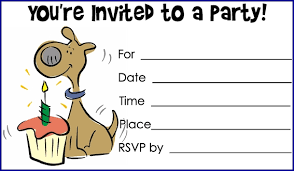 Print Out Birthday Invitations Printable Birthday Invitations Printable Birthday Invitations 26