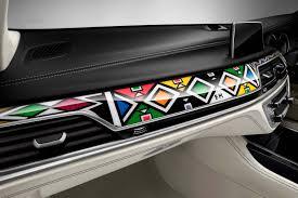 BMW Convertible bmw individual badge : BMW Individual 7 Series by Esther Mahlangu – BMW Art Cars