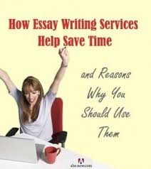 how essay writing services help save your precious time aha now