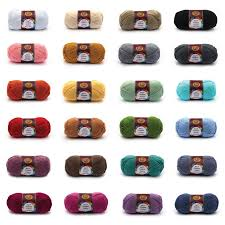 Crocheted Color Block Placemat Little Monkeys Crochet
