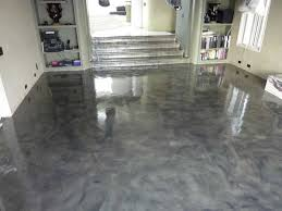 painted concrete floorsHow to paint concrete floors in detailed steps