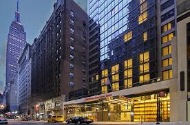 hilton garden inn new york midtown park avenue hotel usa deals