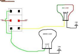 boat light wiring diagram Loc Wiring Diagram wiring diagram for 1977 tahiti top master data loc wiring diagram
