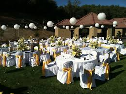 Small Picture Garden Wedding Reception Ideas Images Wedding Decoration Ideas