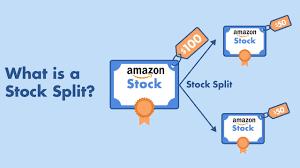 Is Amazon Stock Going To Split? - YouTube