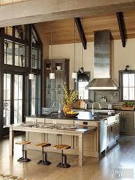 Good Warm Kitchen Colors