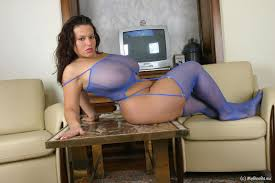 Most Beautiful BBWs Page 3
