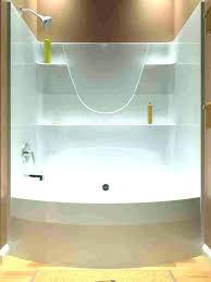 bathtub shower combo menards corner tub one piece 2 bathrooms remarkable com bathtub shower combo menards
