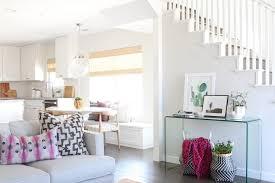 A Family Friendly Boho Home | Interior Design by Becki Owens ...