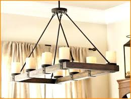 candle chandelier outdoor diy non electric for australia