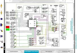 peugeot wiring diagram peugeot image peugeot 207 wiring diagram peugeot auto wiring diagram schematic on peugeot 307 wiring diagram 2004