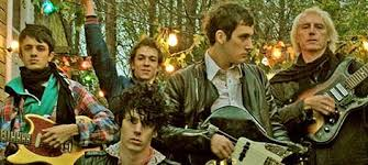 Mystery Jets are go! | Nialler9