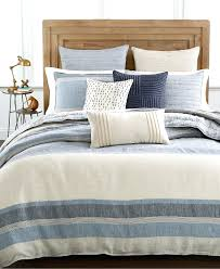 full size of hotel collection linen stripe duvet covers created for macys hotel collection frame white