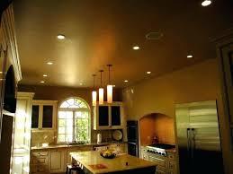 recessed light installation cost recessed lighting installation