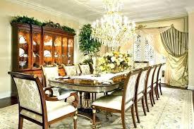elegant round dining room sets elegant dining room tables nice dining table sets fancy dining room
