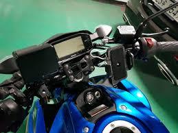 Wholesale Lighting South Daytona Daytona Smartphone Holder For Motorcycle 79351
