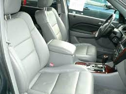 2004 acura mdx seat covers buckets