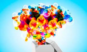 Особенности творческого мышления свойства и черты творческого  Виды воображения и их описание
