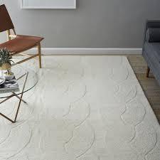 solid wool rugs furniture