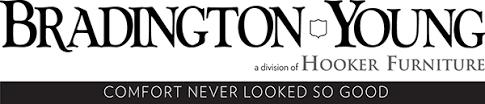 bradington young logo. Fine Young Bradington Young Logo With D