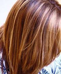 colored highlights for dark hair with 40 blonde and dark brown hair color ideas hairstyles haircuts