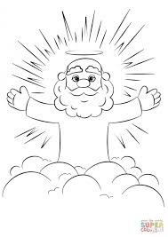 Small Picture Coloring Pages Pillar Of Fire And Cloud Coloring Page Free