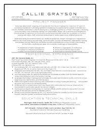 resume linkedin samples resume jane project manager resume