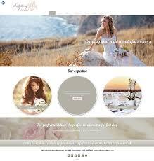Creative Wedding Website Examples