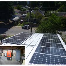 home solar 3 3kw sma grid tied power system home solar 3 3 kw sma grid tied power system bp3601112 sma kit