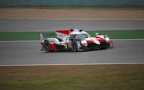 Toyota Dc Racing Ford Und Aston Martin In China Auf Pole Wec Magazin