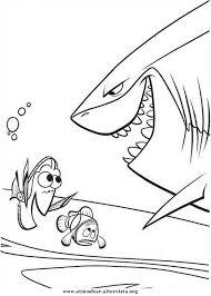 Disegni Da Colorare Nemo