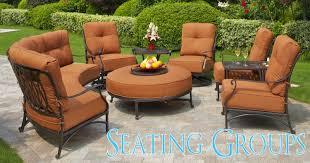 Elegant Meadowcraft Patio Furniture Meadowcraft Casual Furniture