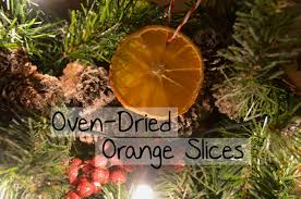 Drying Out Oranges Christmas Decorations Oven Dried Orange Slices Christmas Diy Youtube