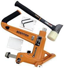 com bostitch mfn 201 manual flooring cleat nailer kit home improvement
