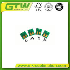 China Ink Cartridge <b>Auto Reset Chip Permanent Chip</b> for Mimaki ...