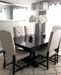 dining room wall decor with mirror. Mesmerizing Formal Dining Room Decorating Ideas Luxurious Wall Decor With Mirror