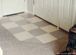 How To Tile A Bathroom Floor Video Flooring How To Tile Floor Bathroom Video Lay On With Drain Over