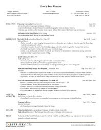 Resume Template With Charts Free Ats Templates Word Mac Vimosoco