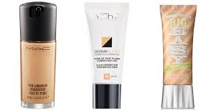 types of long lasting foundations best foundation for oily skin 6 long lasting finishes