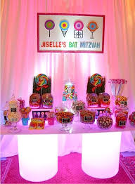 Pink theme cool bar Candy Bar Dylans Candy Bar Theme Bat Mitzvah Dessert Buffet Table planner Party Perfect Photo Magic Moment Mazelmomentscom Pinterest Dylans Candy Bar Theme Bat Mitzvah Dessert Buffet Table planner
