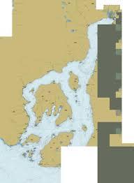 Ocean Charts Bc Howe Sound Marine Chart Ca_ca470004 Nautical Charts App
