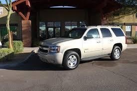 Certified Pre-Owned 2012 Chevrolet Tahoe LS Sport Utility in Mesa ...