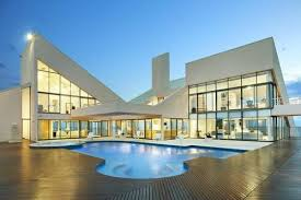 Amazing Postmodern Residential Architecture And Postmodern