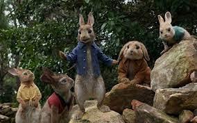 O.N.L.I.N.E!! Peter Rabbit 2: A la fuga Pelicula Chilena Completa 2021 [HD]