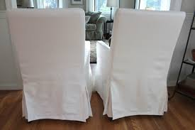 french dining room chair slipcovers. Cool French Country Slipcovered Dining Chairs Room Chair Slipcovers I